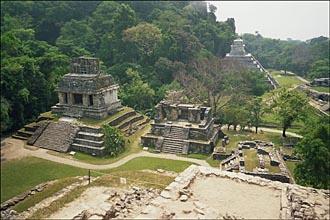 voyage au mexique sur mesure